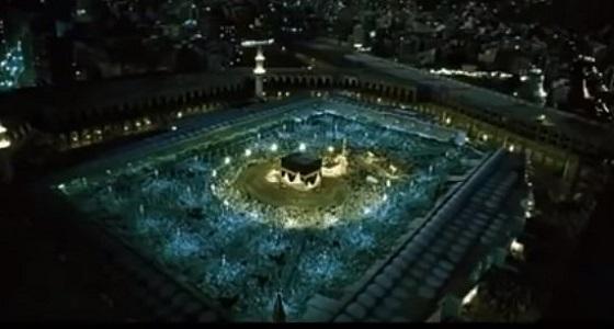 بالفيديو.. الملك سعود الأول يؤم مصلين الحرم المكي