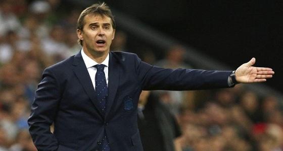 قبل 24 ساعة من انطلاق المونديال.. إقالة مدرب إسبانيا