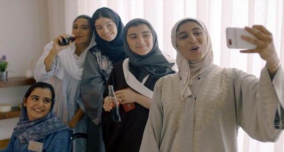 لأول مرة.. 6 فتيات سعوديات في افتتاح مونديال روسيا 2018