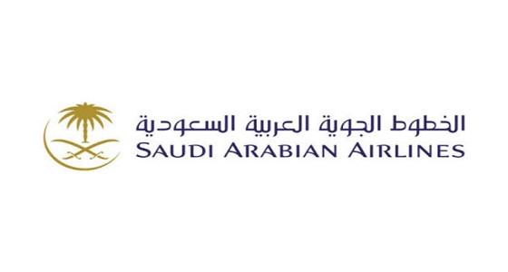 الخطوط السعودية: طائرة الأخضر التي تعرضت لعطل تتبع شركة روسية