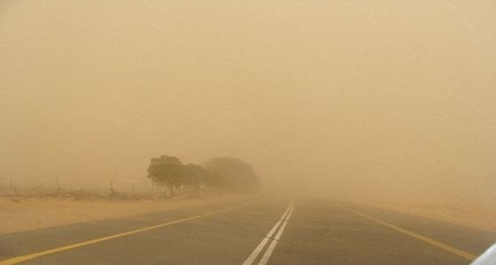 تحذير 7 مناطق من سحب رعدية ممطرة ورياح نشطة