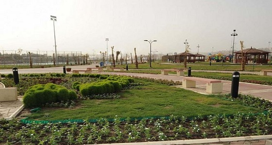 أمانة الطائف تكشف أسباب إغلاق بعض الحدائق المستثمرة
