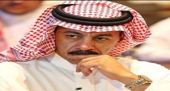 لاعب الهلال السابق صالح النعيمة : جدول الدوري يحتاج لمراجعة