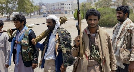 اللجنة الثورية الحوثية توجه بالقبض على العناصر الهاربة