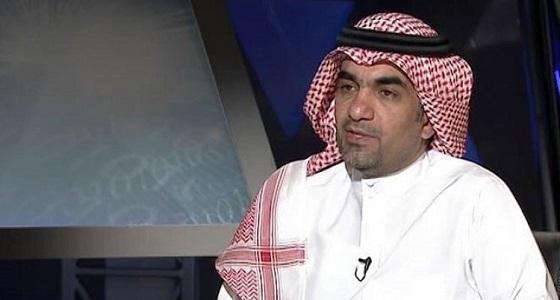 لؤي السبيعي: إعلان موعد السوبر المصري السعودي رسميا الأحد