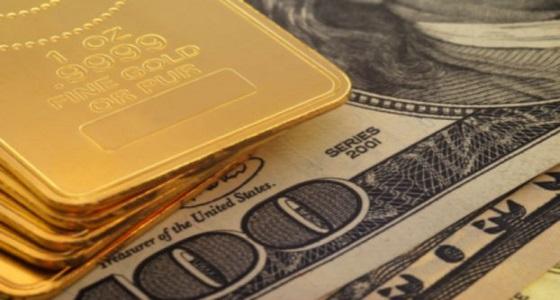 الذهب يتراجع بفعل صعود الدولار