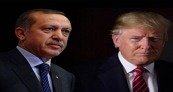 تركيا ترفع الرسوم الجمركية على واردات أمريكية