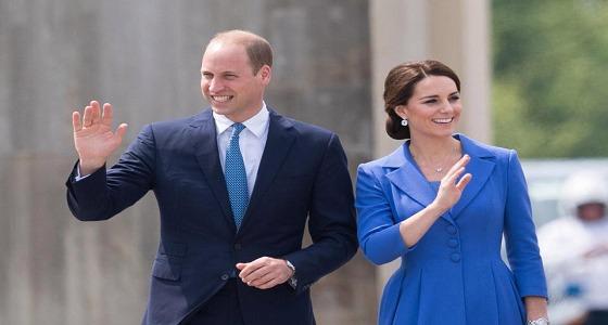 ماذا سيحدث لكيت و ويليام بعدما يصبح تشارلز ملكا؟