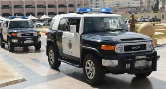 الإطاحة بـ 4 مقيمين تورطوا في نشل المساجد والمقابر بالقصيم