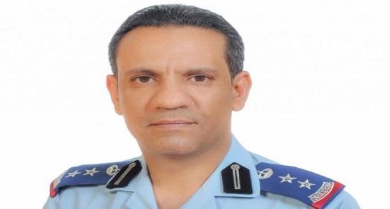 المالكي: استشهاد طيار ومساعده أثناء قيامهما بمهامهما في مكافحة الإرهاب