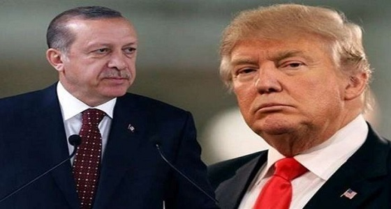 أردوغان يرضخ لترامب و يفرج عن القس الأمريكي