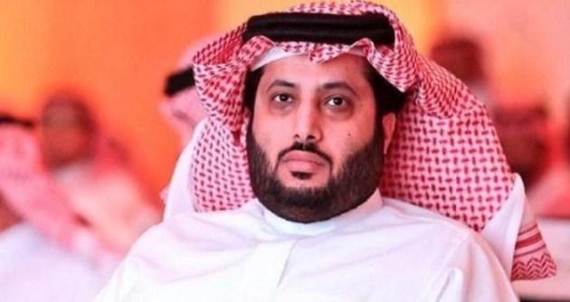 آل الشيخ: أتمنى أشوف عبدالله الحمدان وهارون كمارا