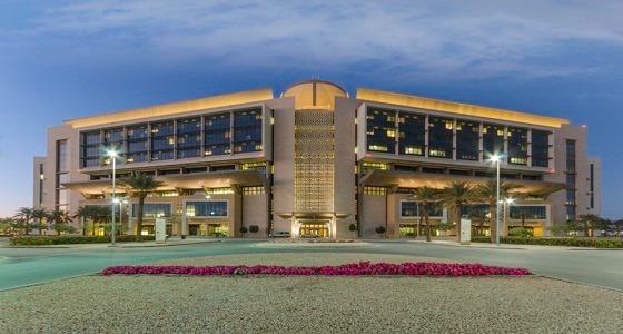 مستشفى الملك عبدالله الجامعي: وظائف صحية شاغرة للسعوديين بالرياض