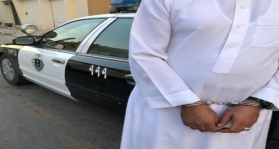 ضبط وافدًا يدّعي العلاج بالطب البديل بدون ترخيص في الرياض