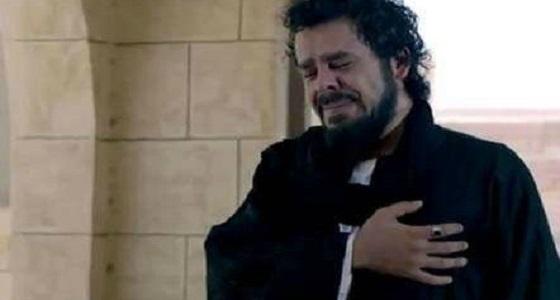 بالفيديو.. منذر ريحاني يدخل في نوبة بكاء بسبب ياسر المصري