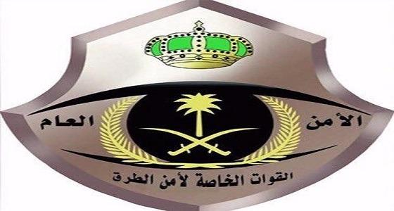 """ضبط مقيمين بحوزتهما كيلو حشيش على طريق """" مكة – المدينة المنورة """""""
