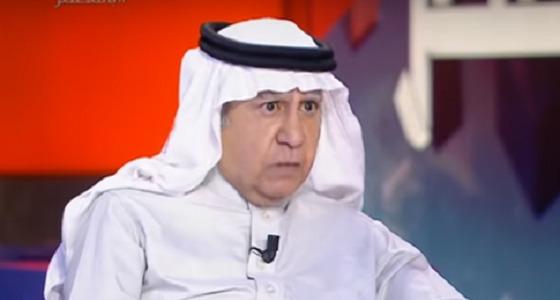 بالفيديو.. تركي الحمد: يجب أن نسأل من المستفيد من إثارة قضية خاشقجي.. ليست السعودية