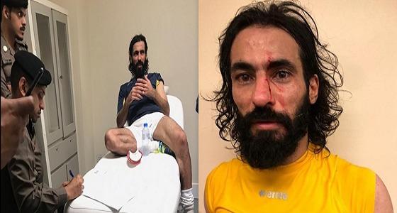 حسين عبدالغني يرفض التسامح ويطلب تحويل قضيته مع معاذ للشرطة