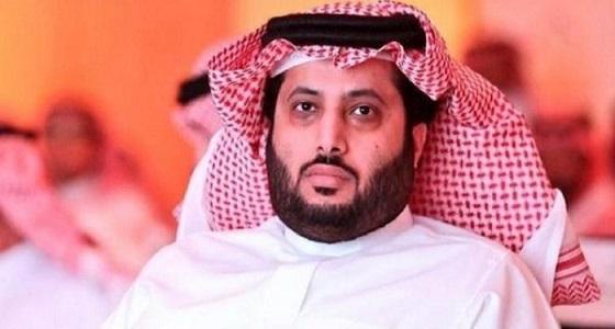 """بعد الفوز على الأهلي.. """" آل الشيخ """" يشيد بمدرب القادسية عبدالعزيز البيشي"""