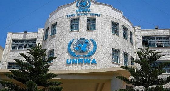 الأونروا: لدينا 32 منشأة مدمرة بالكامل في مخيم اليرموك للاجئين الفلسطينيين بريف دمشق