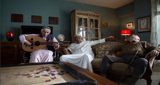 دور العرض بالمملكة تتيح الفرصة أمام 4 رجال مسنين لتحقيق أحلامهم