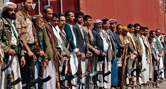"""الحوثيون يحتجزون عشرات من اللاجئين الصومالين بـ """" الحديدة """""""