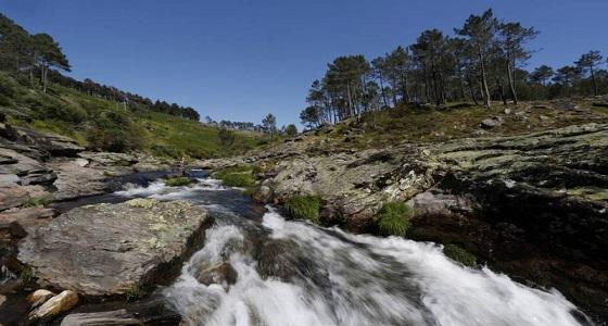 قتيلان وأربعة مفقودين في انهيار أرضي في البرتغال