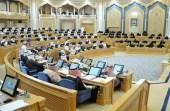 """مطالبات بـ """" الشورى """" لفرض رسوم على شركات البث الأجنبية"""