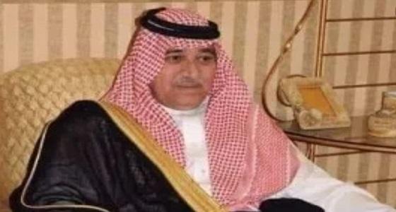 الشيخ ميزر الفيصل الجربا في ذمه الله