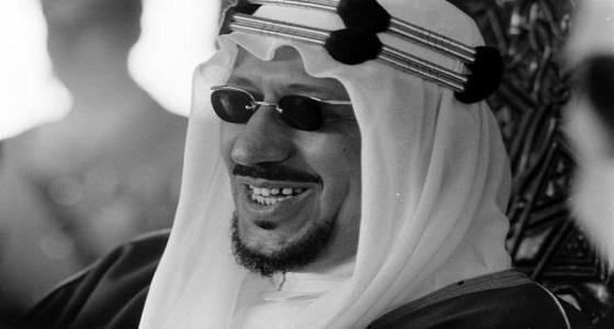 تسجيل نادر لحديث الملك سعود حول إنشاء طريق الطائف – الهدا