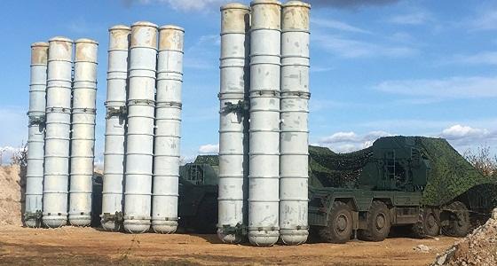 """روسيا تضطر لتدمير صواريخ """" إس-400 """" صنعت للصين"""