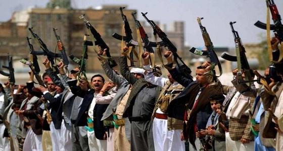 """أرقام صادمة تكشف جرائم الحوثيين في """" جحور """""""