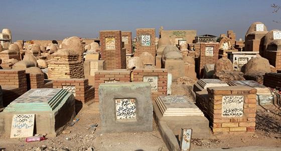 عراقي يطالب بتخفيض تكاليف الدفن بعدما فقد 8 من ذويه في غرق العبارة
