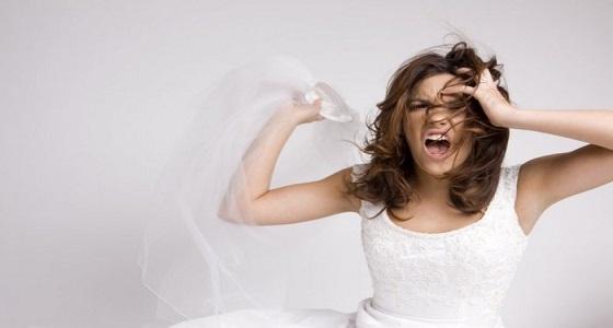 4 نصائح تساعدك على التخلص من التوتر قبل الزفاف
