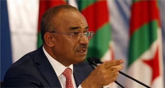 رئيس وزراء الجزائر: تأجيل الانتخابات جاء استجابة لإرادة الشعب