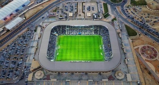 نفاذ تذاكر الأهلي المخصصة لمباراة الهلال في كأس زايد للأبطال
