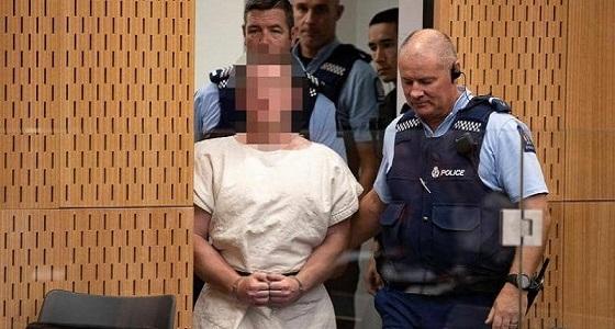 ناجون من حادث نيوزيلندا الإرهابي بمحاكمة السفاح لمواجهته