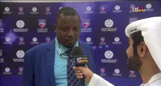 بالفيديو.. أسامة عطا عن تشابه قميصي الهلال والأهلي: تركنا الأمر للحكم