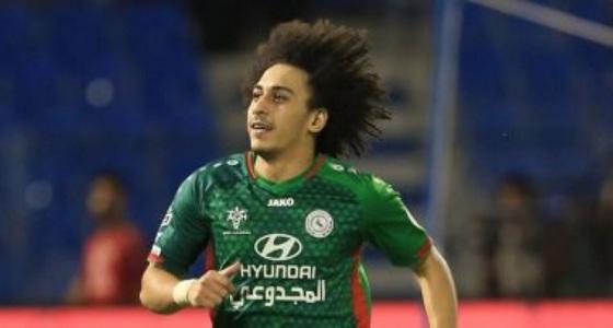 رفض احتجاج الاتفاق بشأن اللاعب حسين السيد