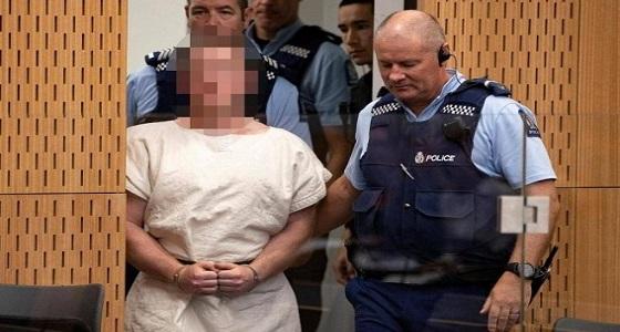 متهمون في مذبحة المسجدين الإرهابية بنيوزيلندا يتلقون تهديدات بالقتل