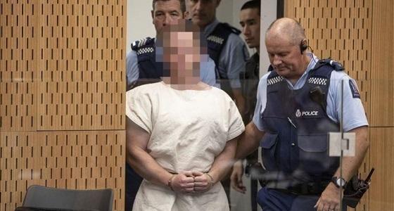 منفذ مذبحة نيوزيلندا يواجه 92 اتهاما بالقتل والإرهاب