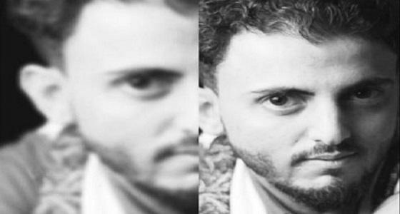 وفاة الفنان اليمني علاء عرفات بعد شهر من زواجه