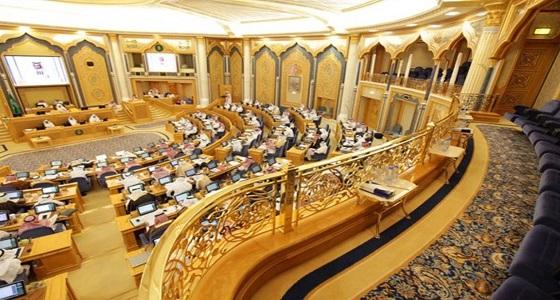 أبرز الموضوعات التي يصوت عليها مجلس الشورى الأسبوع القادم