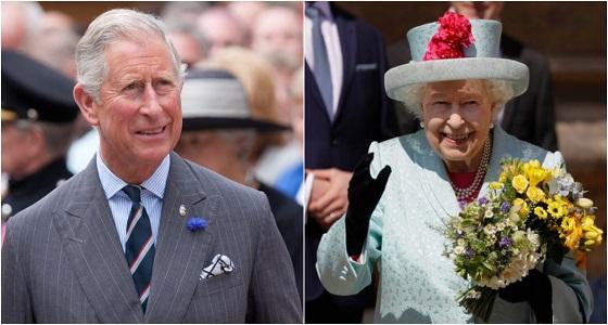 الأمير تشارلز يستعد لخلافة الملكة إليزابيث الثانية