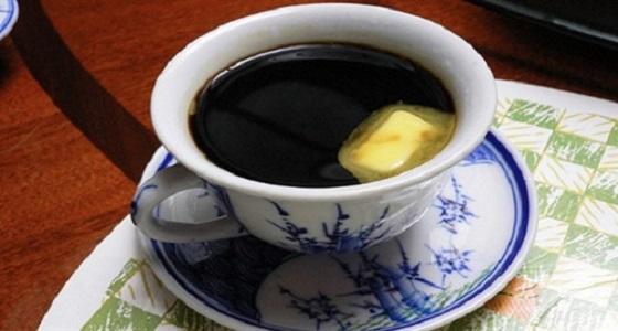 رجيم القهوة بالزبدة لنسف الدهون في أيام