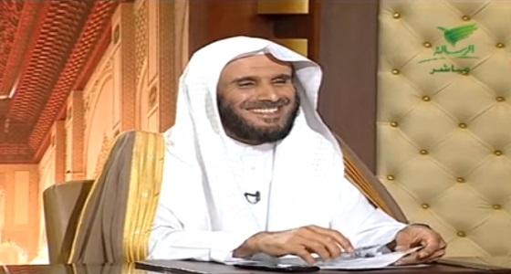 بالفيديو.. الشيخ يوسف الشبيلي يكشف حكم المجاهرة بالفطر في رمضان