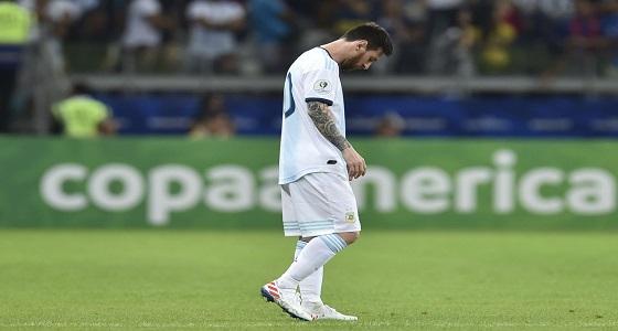كوبا أمريكا..التعادل يخيم على مباراة الأرجنتين وباراجواي المثيرة