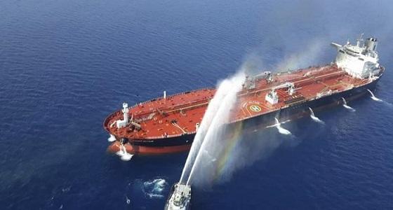 معارض إيراني يكشف اسم المسؤول عن تفجيرات ناقلات النفط في الخليج