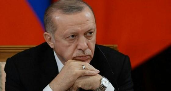 بالفيديو.. إعلامي مصري: أردوغان بنى قصره الرئاسي على أملاك المصريين