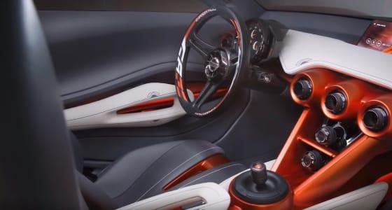 بالفيديو.. التجهيز لإطلاق سيارة Juke الجديدة من نيسان